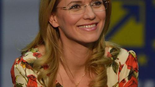 Alina Gorghiu: Nu sunt sănătoase ordonanțele dedicate unei persoane