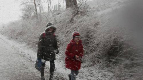 Atenţionare de călătorie MAE: Muntenegru - Condiţii meteo severe