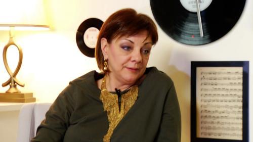 Happy Day. Carmen Tănase, invitata primei ediții Tribute by Anca Țurcașiu