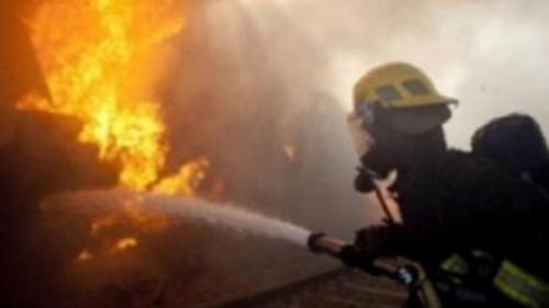 Satu Mare: Femeie decedată într-un incendiu în propriul apartament