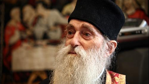 Părintele Arsenie Papacioc - PROFEȚIILE UNUI SFÂNT
