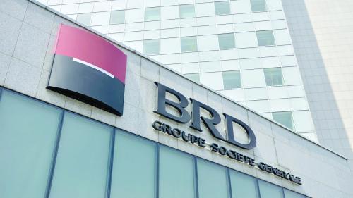 BRD pariază pe piaţa imobiliară în 2017