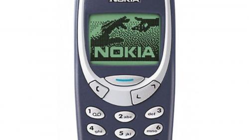 """Nokia 3310, """"cel mai rezistent telefon fabricat vreodată"""", va fi relansat în 2017"""