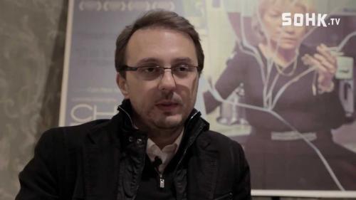 Călin Peter Netzer: E un premiu pe care Dana Bunescu îl merită pe deplin