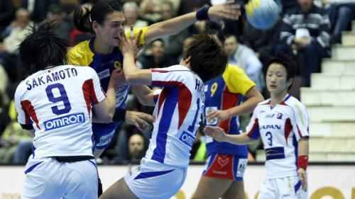 Handbal feminin: Cristina Neagu va juca la CSM Bucureşti