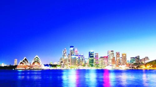 Destinația săptămânii.Sydney, capitala marginii Pacificului