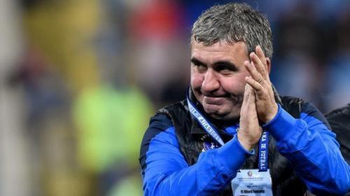 """Mircea Lucescu: """"Gheorghe Hagi era la nivelul lui Maradona"""""""
