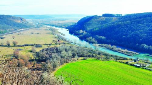 Arii protejate ale României.Parcul Natural Defileul Mureșului Superior