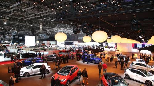 Ce aduce nou salonul auto de la Geneva