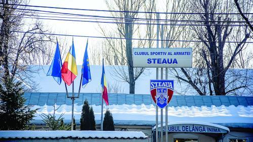 MApN: Înscrierea echipei Steaua în Liga a IV-a, justificată