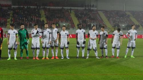 Europa League: Genk - Astra Giurgiu 1-0. Ar fi fost prea frumos