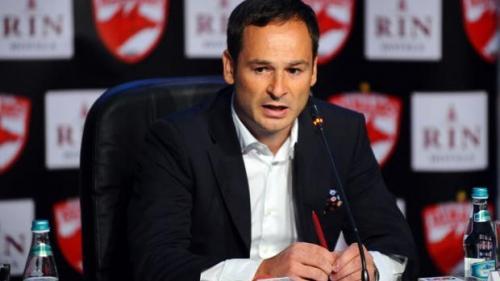 Ionuț Negoiță, sub control judiciar! De ce este acuzat patronul lui Dinamo