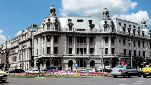 Senatul Universităţii din Bucureşti a schimbat media admiterii la studiile de masterat