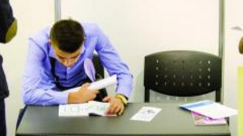 Aproximativ 24 de mii de locuri de muncă sunt vacante în România