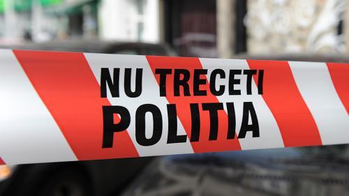 Brașov - A fost declarată moarte suspectă în cazul unui polițist găsit spânzurat