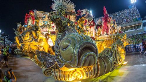 Carnavalul de la Rio începe în pofida corupției, sărăciei și violențelor fără precedent