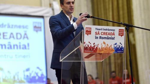 Eurodeputatul Ivan:Grup ul PSD în PE primeşte bani în funcţie de numărul de membri; declaraţiile lui Dragnea sunt foarte grave