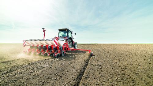 Începe plata subvenţiilor agricole aferente lui 2016