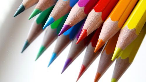 Influențele culorilor asupra vieții noastre