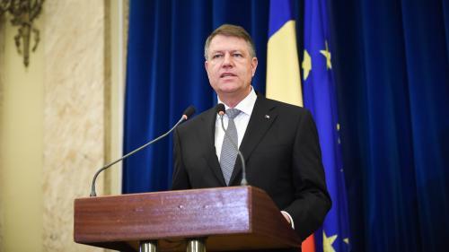Klaus Iohannis a semnat decretele de promulgate a OUG 13 și 14