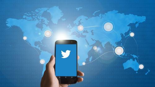 Twitter a început să blocheze conturile unde sunt publicate injurii la adresa persoanelor publice