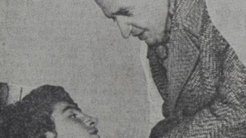 40 de ani de la marele cutremur din 1977. Incredibila poveste a lui Sorin Crainic, care a supraviețuit 11 zile sub ruine