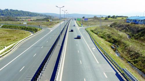 Tronson de 15 km, inaugurat pe Autostrada Lugoj- Deva
