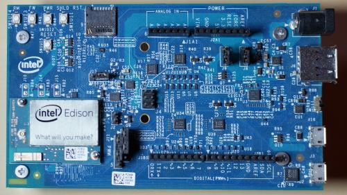 Intel va prelua compania de tehnologie Mobileye