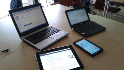 Laptopurile şi tabletele vor fi interzise la bordul avioanelor cu destinaţia Marea Britanie