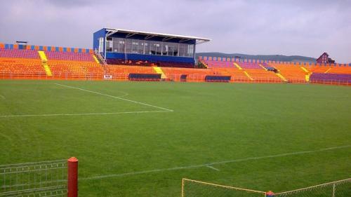 ASA Târgu Mureș are un nou antrenor