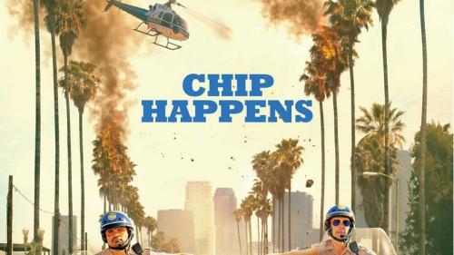 """Câștigă bilete la filmul """"CHIPs: Poliţişti de belea"""""""
