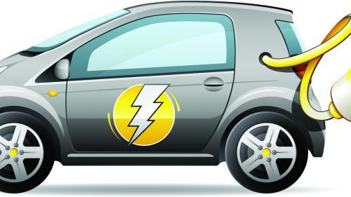Cum îţi poţi lua o maşină electrică cu 4.800 de euro