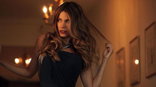 Sofia Vergara şi Andy Garcia vor juca în thriller-ul 'Bent'