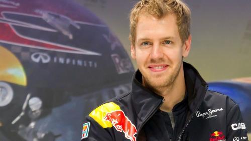 F1: Sebastian Vettel a câştigat Marele Premiu al Australiei