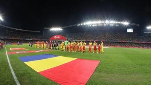 România -Danemarca 0-0. Prea puțin fotbal