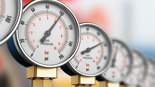Decizia tehnocrată care va dubla tariful gazelor în 2017