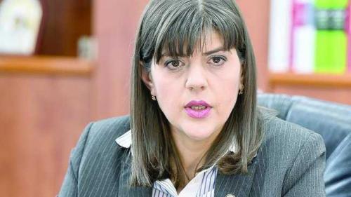 Kovesi, după întâlnirea cu ministrul Justiţiei: Nu mi-a cerut demisia, nu intenţionez să-mi dau demisia