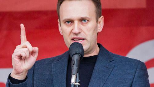 Opozantul rus Aleksei Navalnîi, condamnat la 15 zile de arest, cere prezenţa lui Medvedev la proces