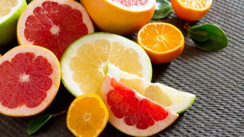 Top 8 alimente bogate în vitamina C. Deci ajută la creșterea imunității