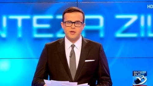"""Telespectatorii, în direct cu Mihai Gâdea: """"Evaluarea ministrului Justiției este corectă, finalul este scris de domnul Hans Klemm"""""""