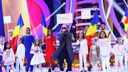 """Smiley, Diana Ross și Michael Jackson, Ion Dolănescu, Nicu Constantin și Amy Winehouse,  la """"Te cunosc de undeva!"""""""