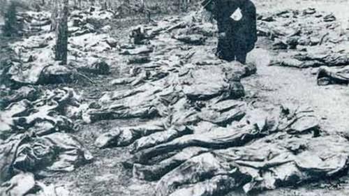 Comemorarea masacrului de la Fântâna Albă - lacrimi, durere, recunoştinţă