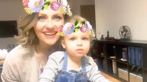 """Prezentatoarea Mirela Boureanu Vaida i-a spus soţului ei """"Da!"""" în timp ce erau blocaţi în traficul din Bucureşti"""