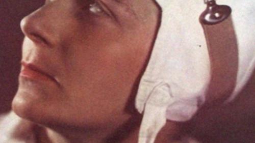 Teribila poveste a PRINȚESEI ROMÂNCE care a condus ESCADRILA FEMEILOR-PILOT pe frontul celui de-al doilea RĂZBOI MONDIAL