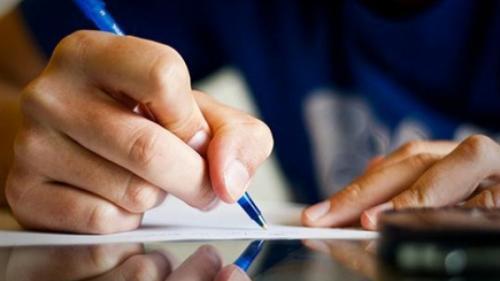 Scrisoarea de intenţie pentru angajare.