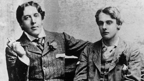 Un portret al lui Oscar Wilde, printre operele expuse la prima retrospectivă majoră dedicată artei queer