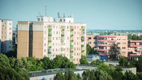 Preţul apartamentelor, plus 4%