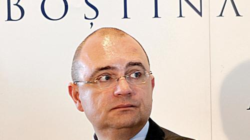 Avocatul Doru Boştină, la a treia condamnare consecutivă