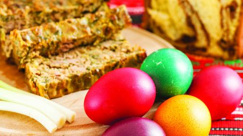 Ai mâncat prea mult de Paște? Iată ce NU trebuie să faci!