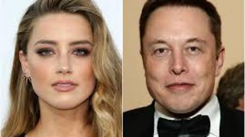 Fosta nevastă a lui Johnny Depp vrea să se mărite cu miliardarul Elon Musk